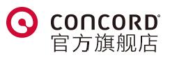 德国Concord/康科德天猫官方旗舰店