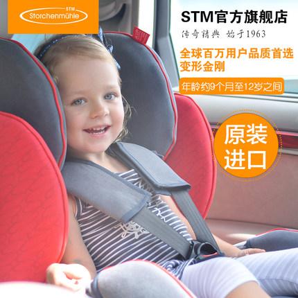 德国 STM 变形金刚